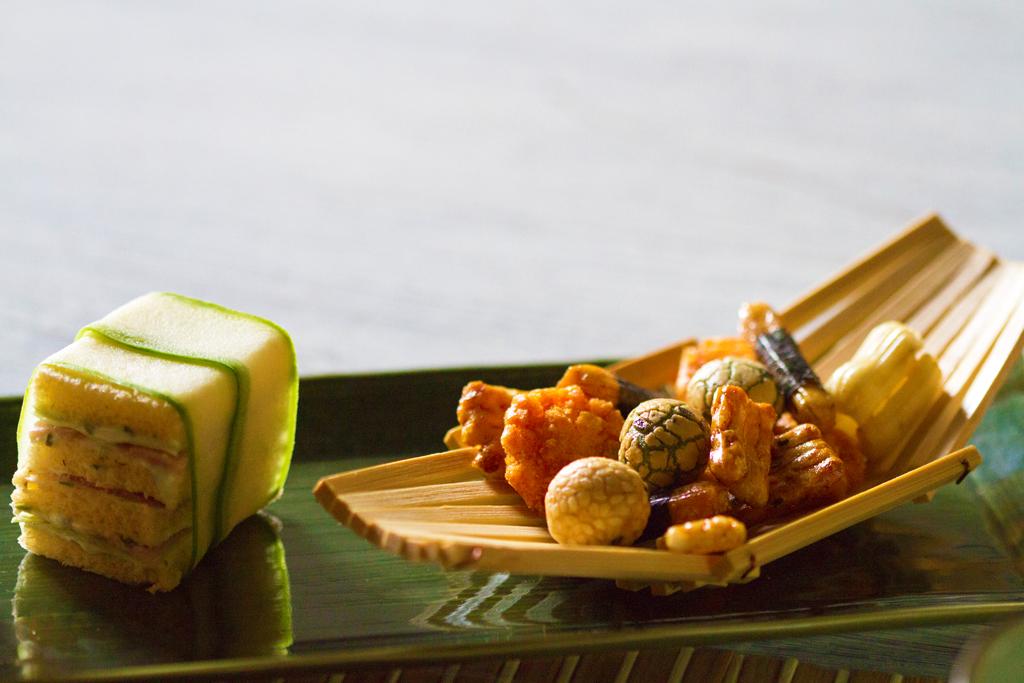 Japanse hapjes, Japanse High tea, Japanse tea room, Lunchroom Bij Saartje, High tea Overijssel, High tea Vroomshoop,