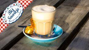 Chai Latte Lunchroom Bij Saartje