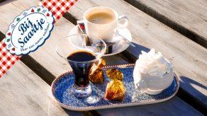 Koffie Kompleet Lunchroom Bij Saartje