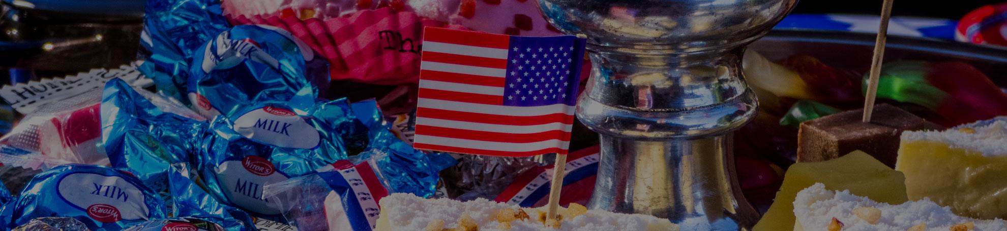 high tea, amerikaanse tea, tea party, Lunchroom Bij Saartje