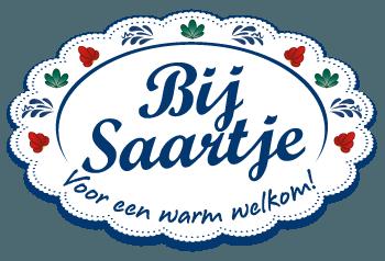 Lunchroom Bij Saartje, Bij Saartje